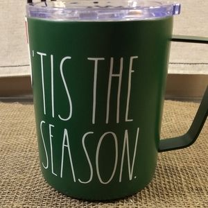 Rae Dunn insulated Christmas cup